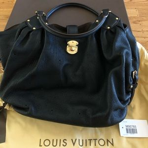 Louis Vuitton Mahina L